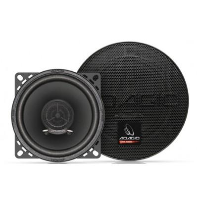 Коаксиальная акустика Adagio PS-104