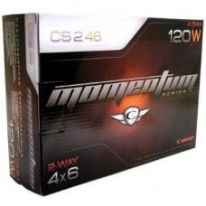 Коаксиальная акустика Cadence CS-2.46