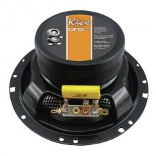 Коаксиальная акустика Kicx GFQ-165